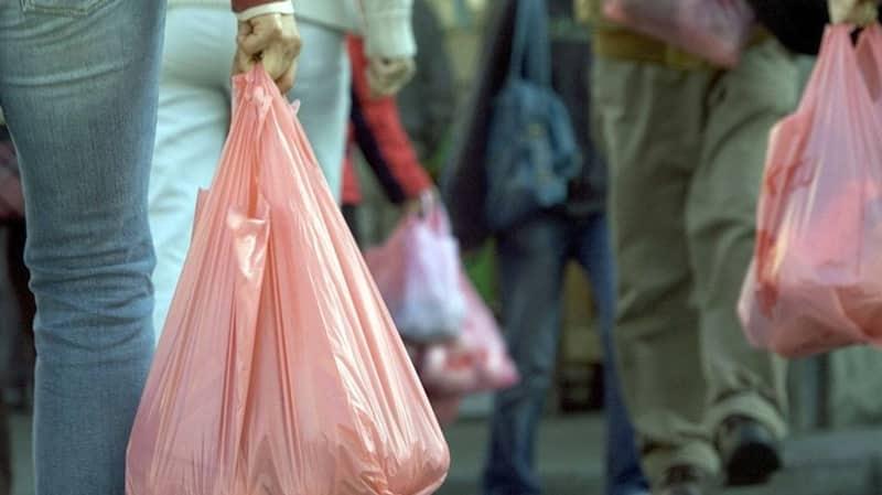 Plastic ban...School Education Action
