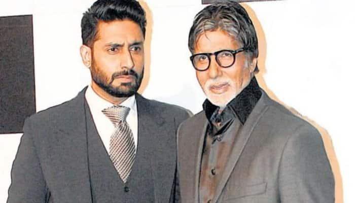 amitabh bachan stop talking with his son abhishek after watching manmarziyaan