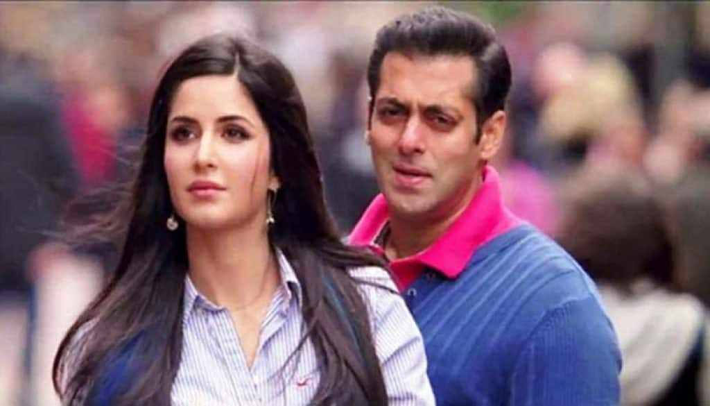 <p>Bollywood superstar Salman Khan's Tiger 3 co-star Katrina Kaif is recently tested positive for COVID 19. She is currently under home quarantine and following all the necessary precautions.</p>