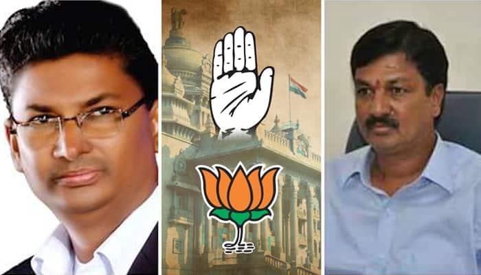 After Karnataka Cabinet Expansion Ramesh Jarkiholi became alone Belagavi