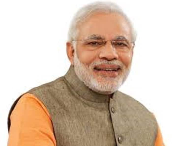 PM Modi's birthday today, will take blessings of Baba Vishwanath