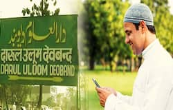 Darul uloom devband is afraid from smartphone
