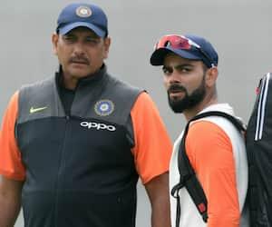 Ravi Shastri have more influence on Team India than skipper Virat Kohli says Monty Panesar