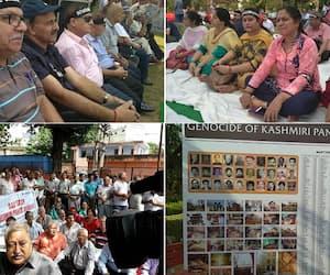 Kashmiri Pandit 29 years martyrs day exodus valley hindu muslim