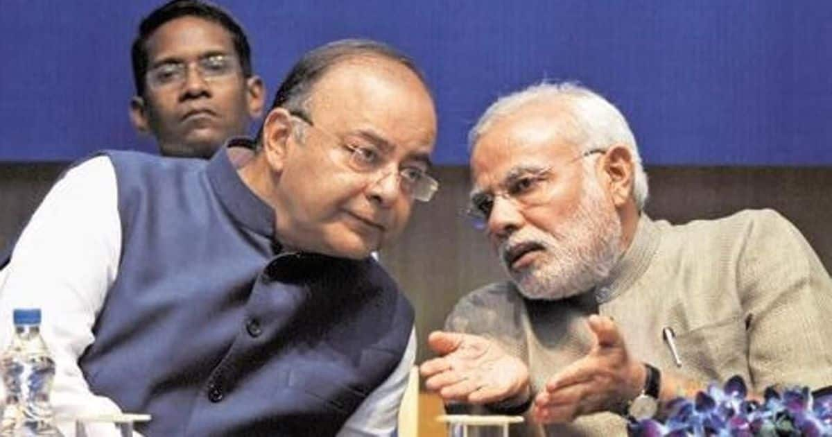 Modi govt's policies focus on the poor, while keeping India's fast-paced GDP growth intact