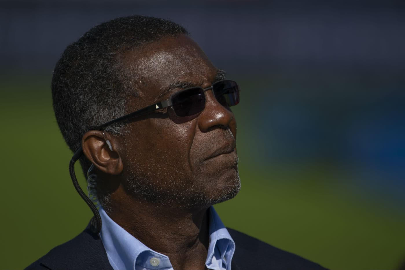 If there is no T20 World Cup, BCCI has the right to do IPL, says Michael Holding