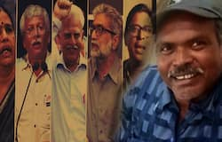 The real face of urban naxalism is revealed