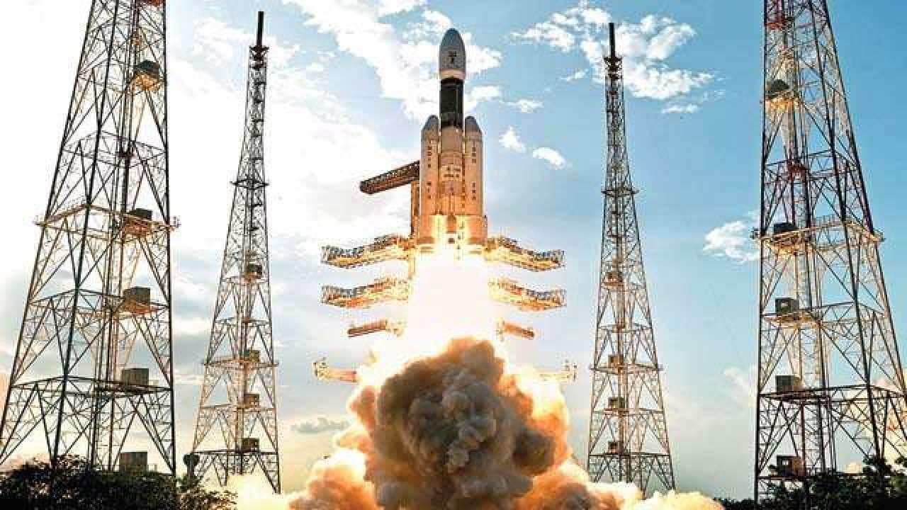 ISRO again created history to launch two british sattelites