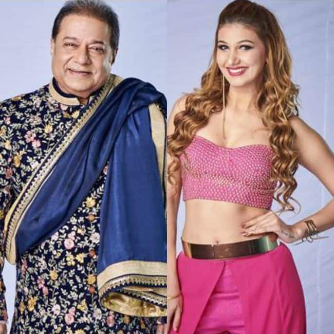 BIG BOSS CONTESTANT ANUP JALOTA REVEAL THE REALITY OF HIS RELATIONSHIP