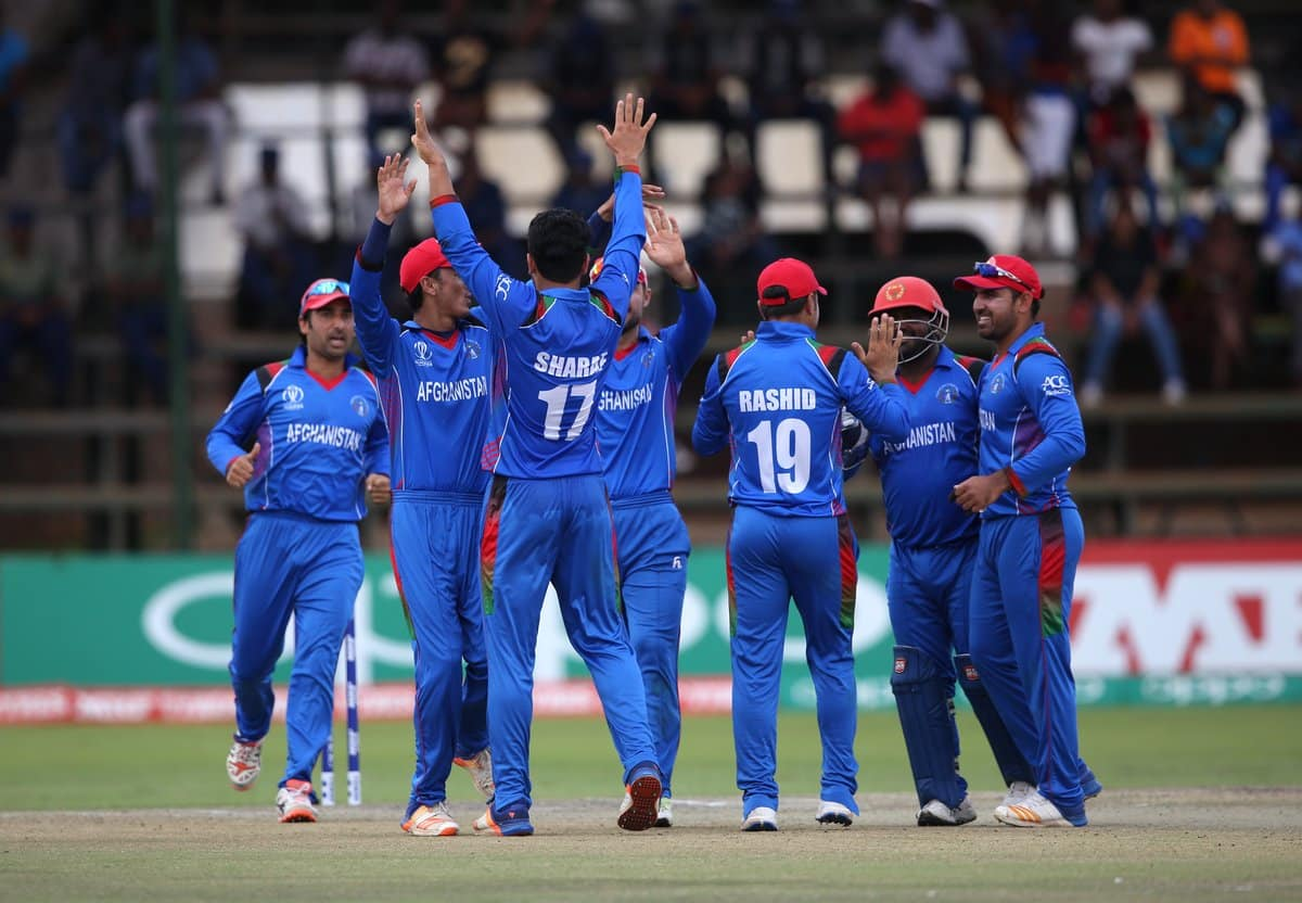 afghanistan beat experienced pakistan in practice match ahead of world cup