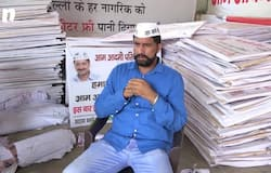 Rewai gagrape case controversial statement of aam aadmi party leader Naveen jaihind Manohar lal khattar government