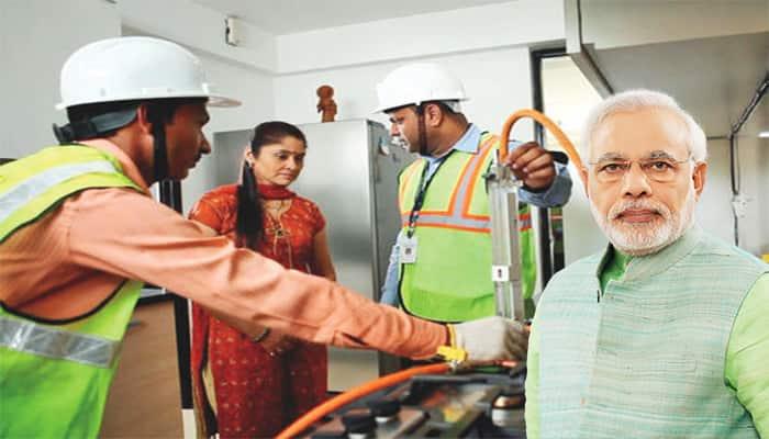 City gas retail licence Adani, IOC, BPCL, Torrent gas emerge big winners