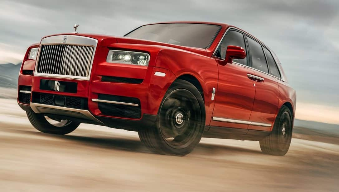 Disqualified mla mtb nagaraj buys most expensive Rolls Royce cullinan car