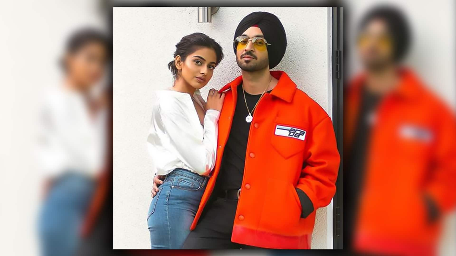 Kareena or Kylie Jenner: Diljit Dosanjh can't decide, writes love song for both