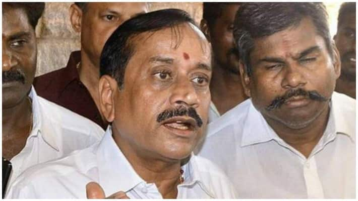 Tamil Nadu Madras High court H Raja In Chennai Begs pardon BJP leader