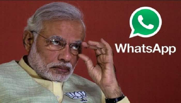 Government Will Ban WhatsApp In Country, If The App Doesn't Find A Way To Trace Hoaxes