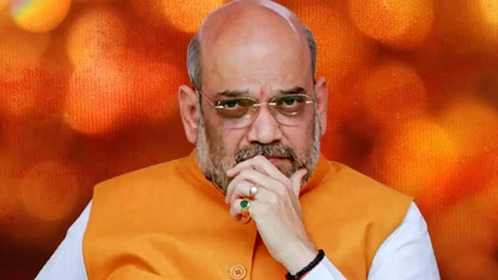 Opposition parties suffering from 'Modi phobia', says Amit Shah