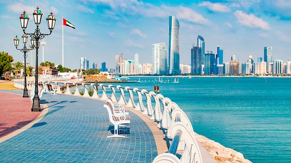 Abu Dhabi residents can win flight tickets and accommodation for their friends and family