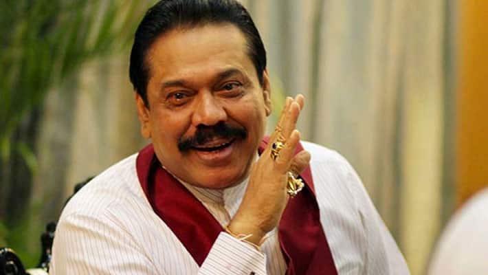 Sri Lankan PM Mahinda Rajapaksa to visit India this month