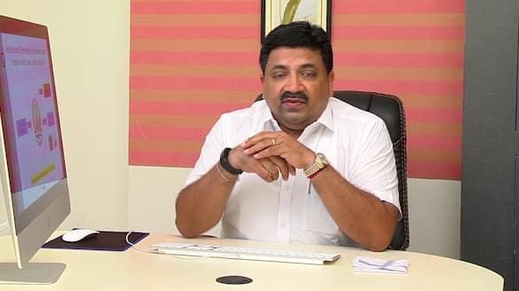 Separate IT team.. Facebook Live.. Minister PTR Palanivel Thiagarajan