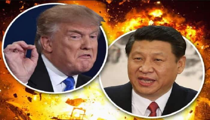 US Calls China Rogue State Holds It Responsible For Violent FaceOff Along LAC In Ladakh SS