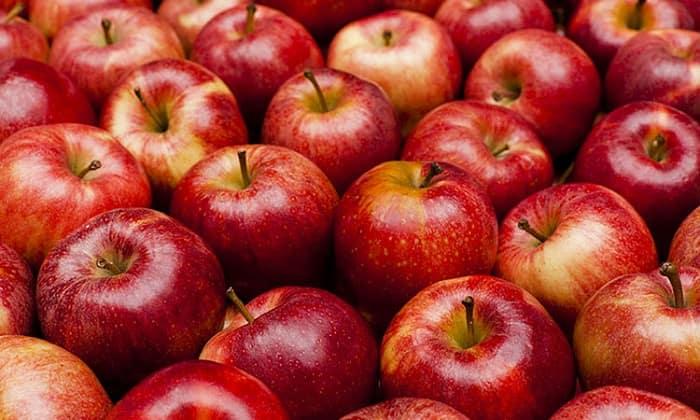 Apple has many benefits