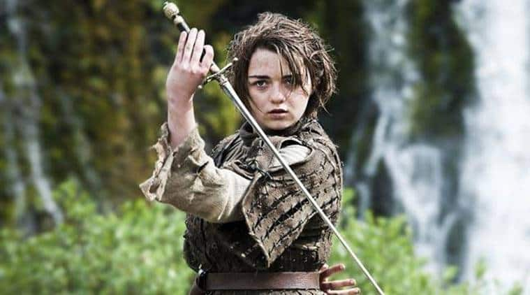 'Game of Thrones' finale will be 'incredible' for women Maisie Williams