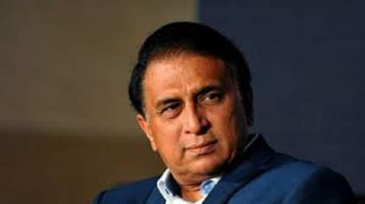 indian team denied gavaskar opinion about spin bowler for first test