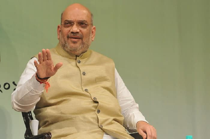 Rahul should stop daydreaming about coming to power: Shah