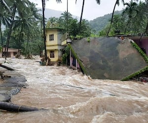 Karnataka: 45 taluks in state flood-hit: Here are the complete details