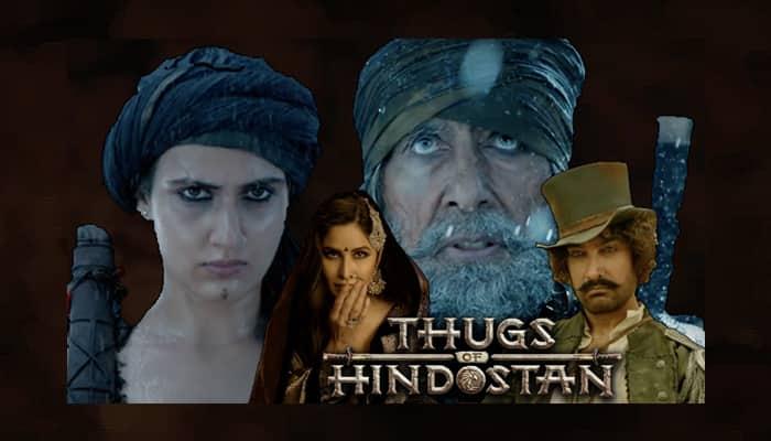thugs of hindostan memes viral on internet