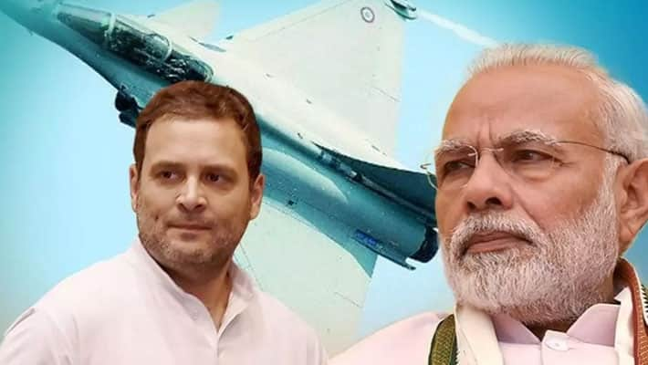French govt doc shows DRDO biggest beneficiary in Rafale deal