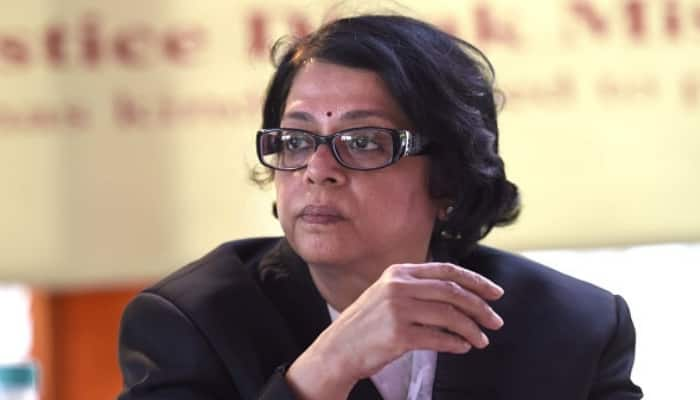 SC judge Indu Malhotra recuses herself from hearing pleas against Bombay HC order on laws on beef