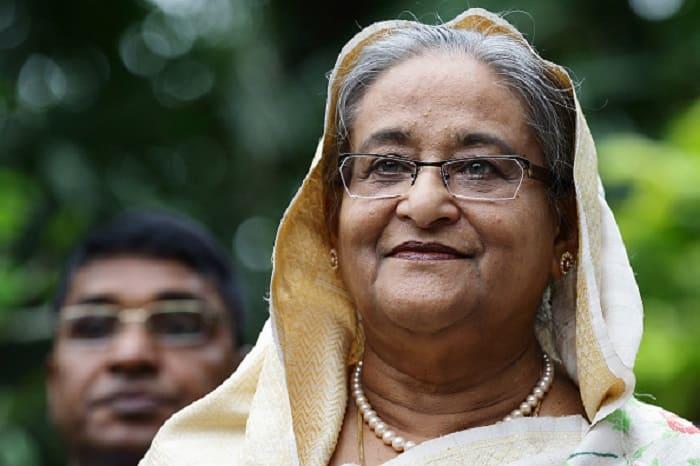 court sentences 14 terrorist to death for attempt to kill sheikh Hasina bsm