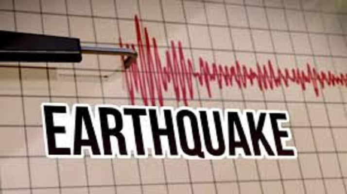 Earthquake in Jalpaiguri creates panic before Christmas
