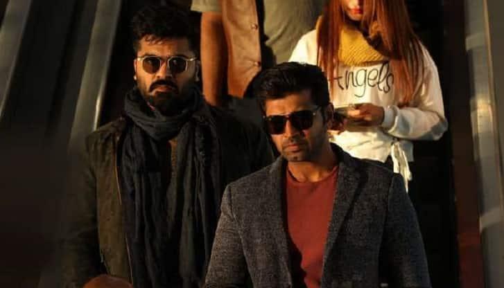 Simbu pair up with Aishwarya Rai for Manirathnam film
