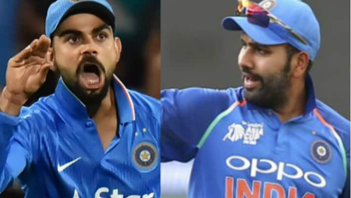 Asia Cup: Rohit says, ready for full time captaincy
