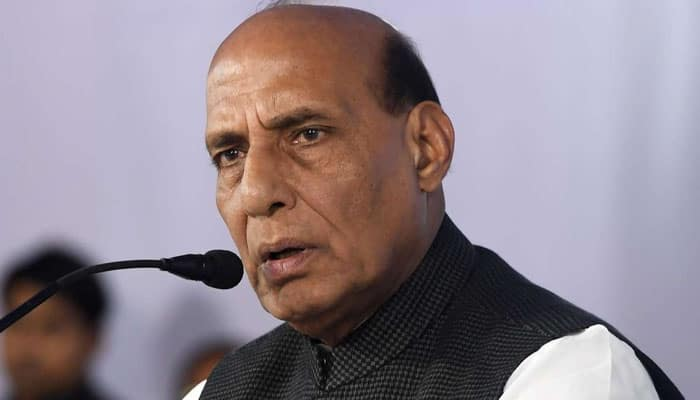 Mamta vs CBI: Stopping official from performing duty unprecedented says Rajnath Singh
