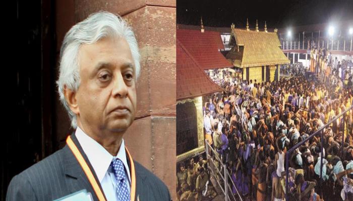 Sabarimala issue derail Kerala govt's development rehabilitation projects