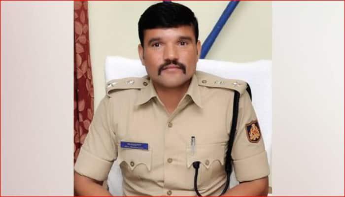 Ravi D Channannavar Inaugurate Skill Training camp at Mysore