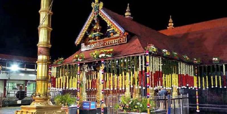 Sabarimala women enter November 5 when temple doors open again
