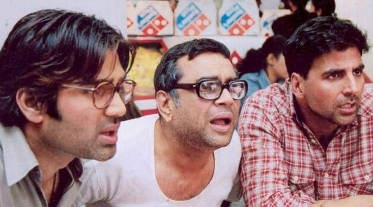 hera pheri 3 updates: bad news for akshay kumar fans