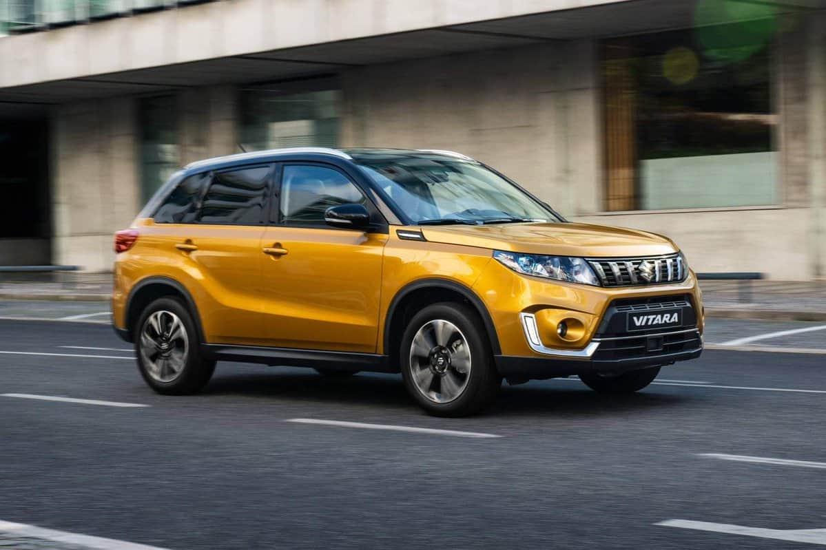 New Maruti Suzuki Vitara India-Launch Details Out