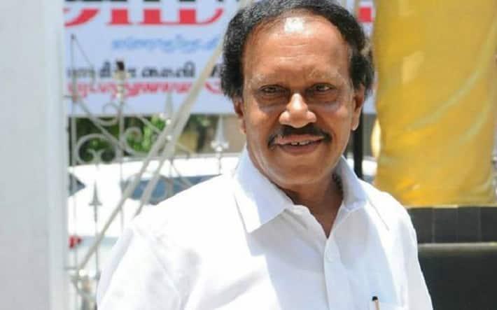 Deputy speaker Lok Sabha AIADMK Thambi Durai admitted in hospital