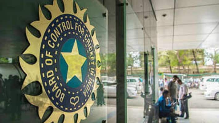 Post-Pulwama, questions raised on display of Pakistani cricketers' pictures at BCCI headquarters