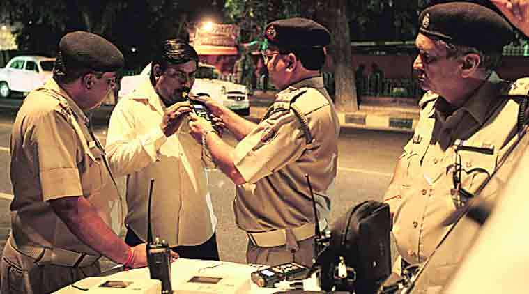 In bihar 1.5 lakh peoples are arrested due to use alcohol illegally in state