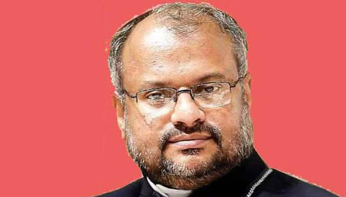 Church comes out in support of Jalandhar bishop accused of raping nun