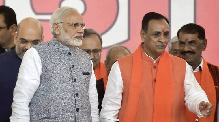 Gujarat set to become first state to implement new 10 percent quota law