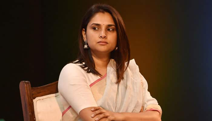 Clear as daylight former MP Ramya needs more knowledge on how courts work as she returns to social media