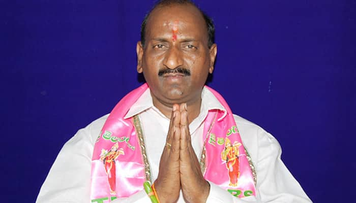 TRS leader Enugu Ravinder Reddy to follow Eatela Rajender